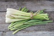 What are the benefits of LEMONGRASS Essential Oil?